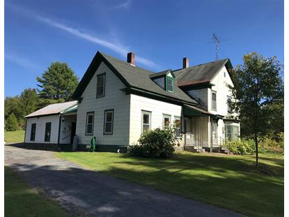 2095 VT Route 18 Road Waterford, VT MLS# 4778434