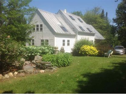 94 Woods Road North Road Warren, VT MLS# 4779591