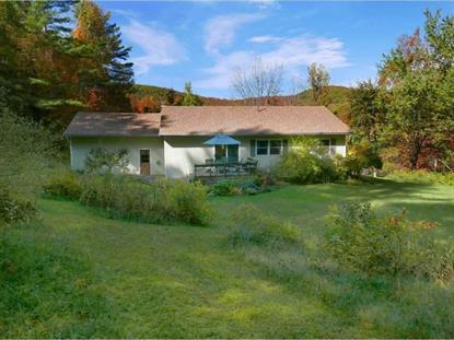 1562 Texas Hill Road Hinesburg, VT MLS# 4780347