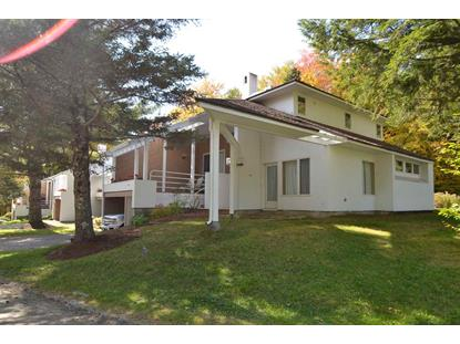 213 Club Sugarbush North Road Warren, VT MLS# 4780952