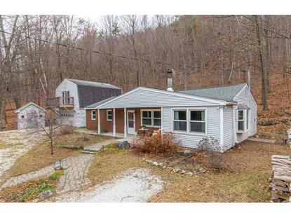 929 Texas Hill Road Hinesburg, VT MLS# 4784594