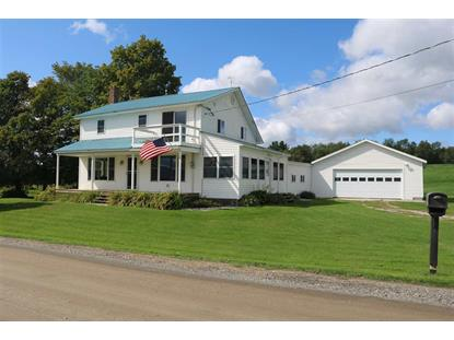 1315 Pleasant View Road Richford, VT MLS# 4787403