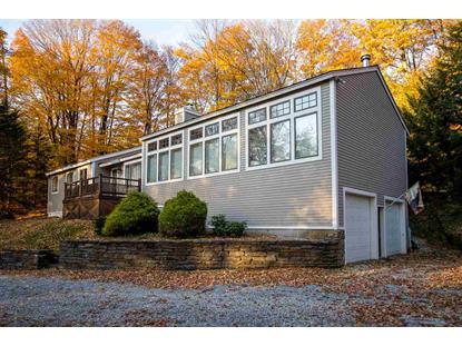 658 Tanglewood Drive Killington, VT MLS# 4788512