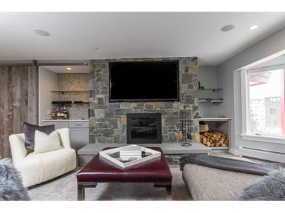 17 Mountain Reach Mews Stratton, VT MLS# 4793291