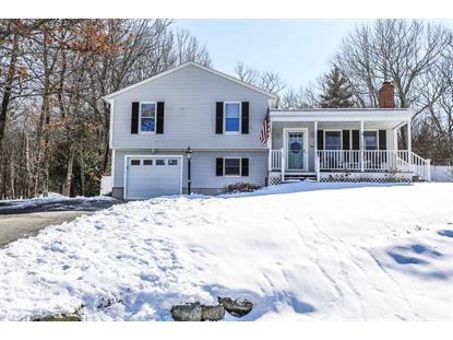 86 Overledge Extension Derry, NH MLS# 4794964