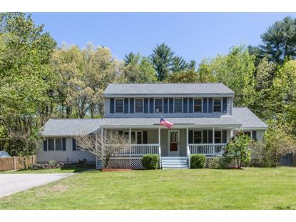 5 Mill Road Londonderry, NH MLS# 4806638