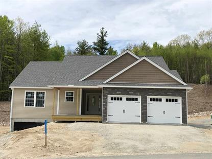 66 Pineview Drive Candia, NH MLS# 4806660