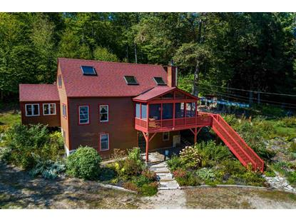 27 Forest Pond Road New Hampton, NH MLS# 4807325