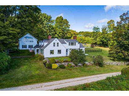 82 Old Center Harbor Road Meredith, NH MLS# 4807330