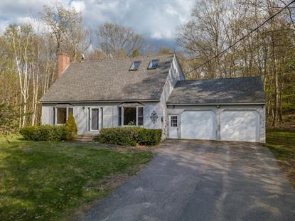 1327 Cherry Valley Road Gilford, NH MLS# 4807744