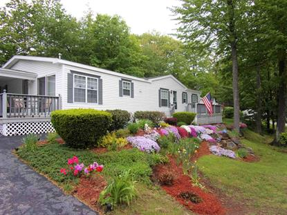 311 Darby Drive Laconia, NH MLS# 4807795