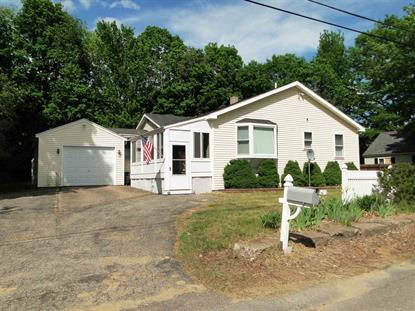 32 Overland Street Laconia, NH MLS# 4807975