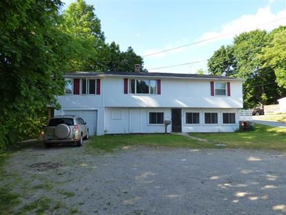 104 Morgan Street Bennington, VT MLS# 4810900