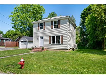 22 Hall Street Bennington, VT MLS# 4811215