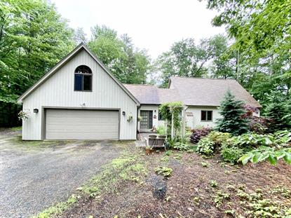 2 Lancelot Lane Bristol, NH MLS# 4814535
