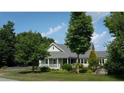 36 Birch Lane Enfield, NH MLS# 4814696