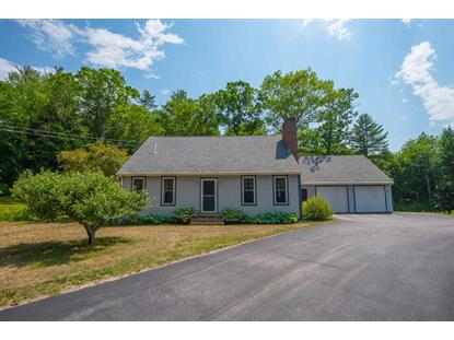 10 Heritage Hill Road Holderness, NH MLS# 4814719