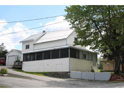 55 Liberty Street Richford, VT MLS# 4819961