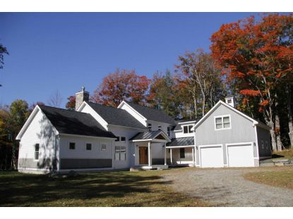 97 High Meadow Road Winhall, VT MLS# 4820046