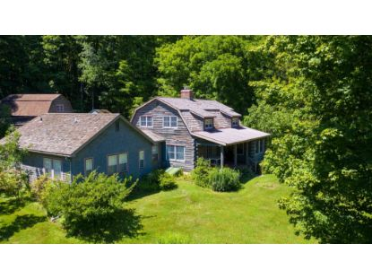 1683 Three Maple Drive Manchester, VT MLS# 4820358