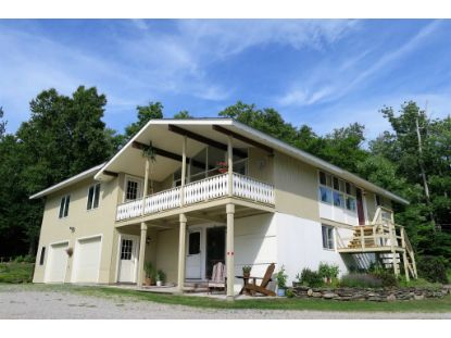 24 Bromley Forest Road Winhall, VT MLS# 4820664