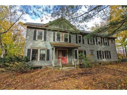 234 Grandview Street Bennington, VT MLS# 4827729