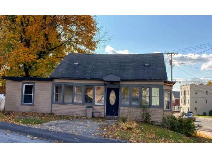 101 Morgan Street Bennington, VT MLS# 4828404