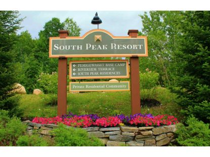 56 South Peak Road Lincoln, NH MLS# 4831091