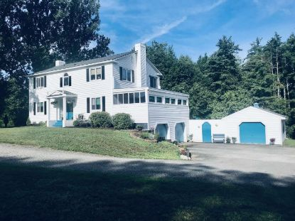 704 Orchard Hill Pittsford, VT MLS# 4835344