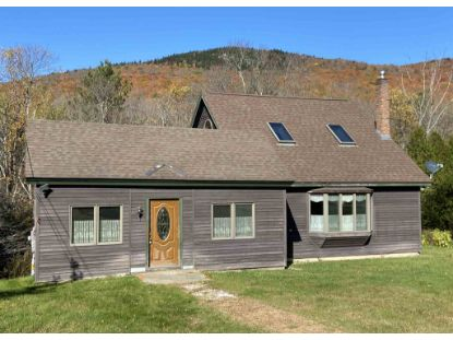 4413 Route 103S Highway Mount Holly, VT MLS# 4835732
