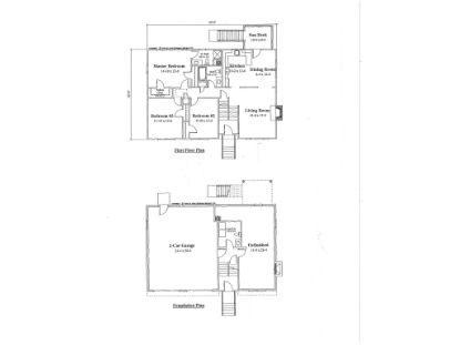 3A Hillman Road Fairfax, VT MLS# 4841686