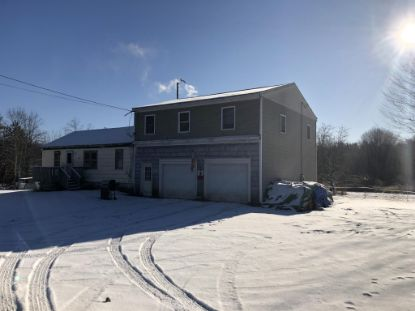 209 Tabor Hill Road Fairfax, VT MLS# 4842557