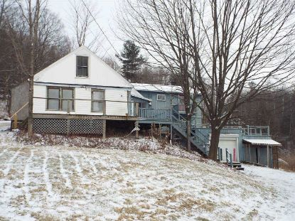 428 Mountain Road Montgomery, VT MLS# 4843120
