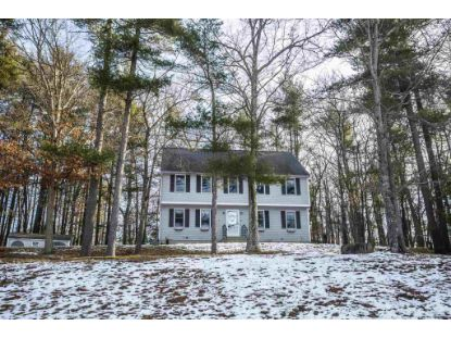 8 Finch Circle Londonderry, NH MLS# 4844005