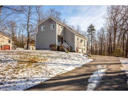 9 Hunter Drive Derry, NH MLS# 4844024