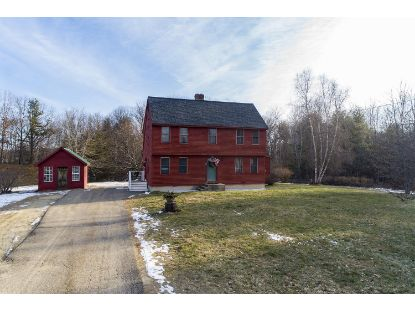 33 River Bend Road Newmarket, NH MLS# 4844041
