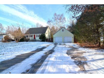 12 Olesen Road Derry, NH MLS# 4844091