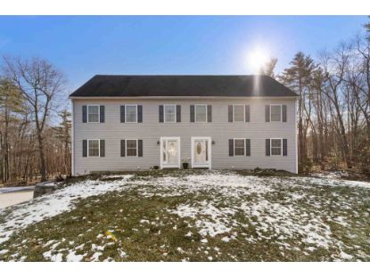 7 Kasher Drive Kingston, NH MLS# 4844097