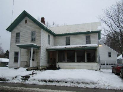 80 Troy Street Richford, VT MLS# 4844483
