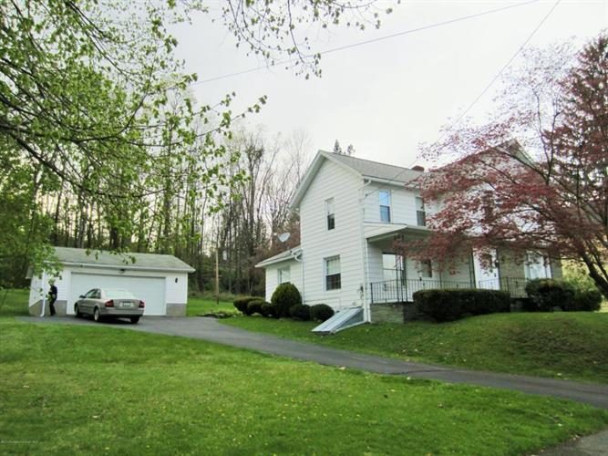 310 Center St, Clarks Summit, PA 18411