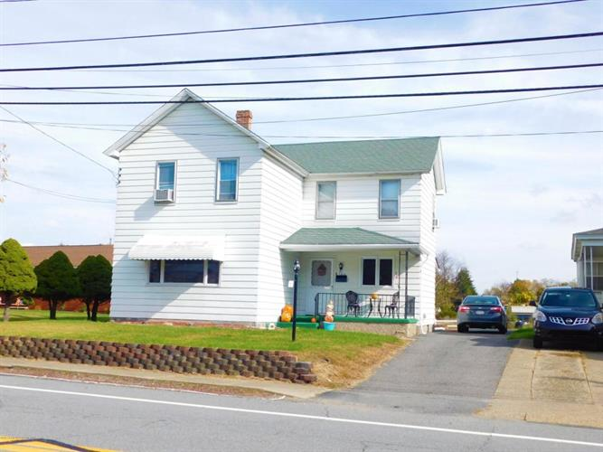 109 Milwaukee Ave, Old Forge, PA 18518