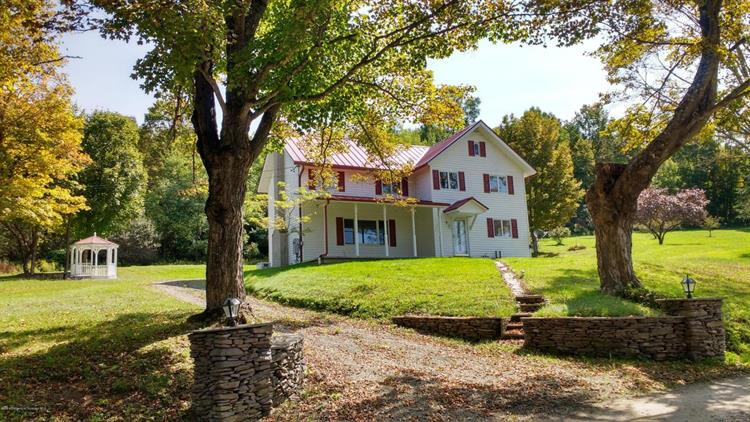 2660 Waterford Road, Montrose, PA 18801