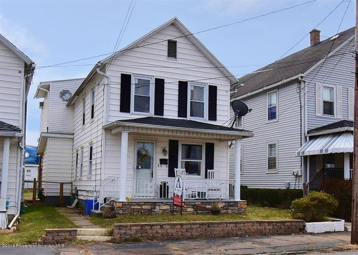 244 Church Street, Duryea, PA 18642