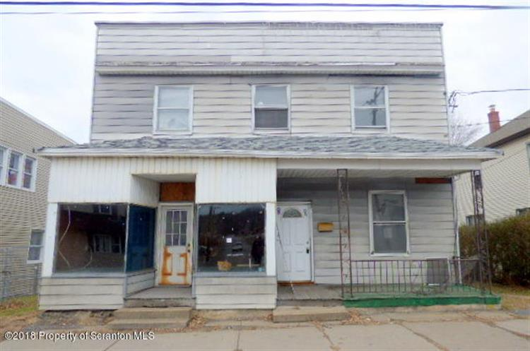 1013 Main St, Dickson City, PA 18519
