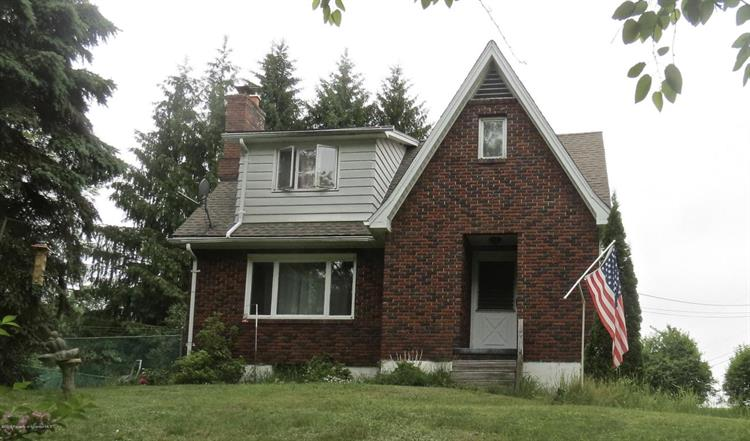 3370 Quicktown Rd, Madison Twp, PA 18444