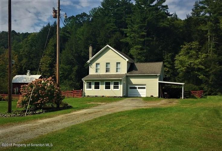 1143 Randolph Road, Great Bend, PA 18821 - Image 1