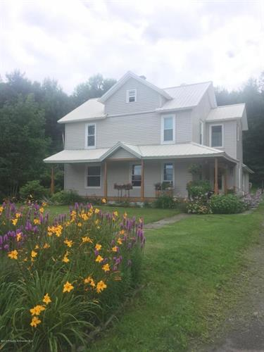 3846 State Route 1001, Thompson, PA 18465