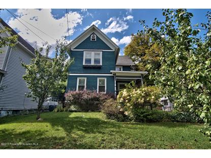1741 Monsey Ave Scranton, PA MLS# 16-4314