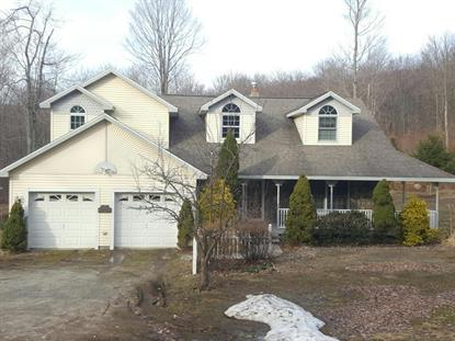 875 Flat Rock Road, Forest City, PA