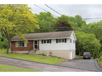 213 Clearview Lane Peckville, PA MLS# 17-2390